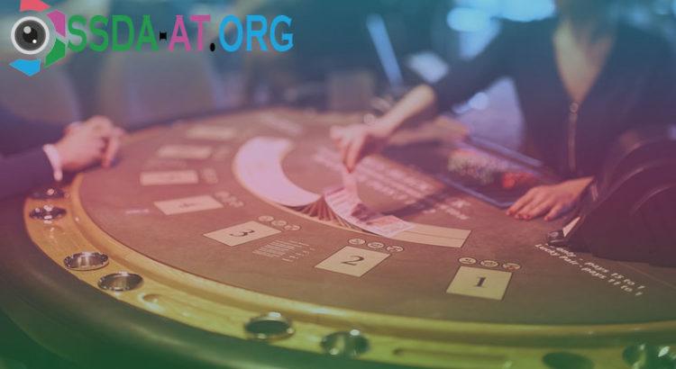 Persiapan Main Judi Slot Online Terpercaya Bagi Pemula